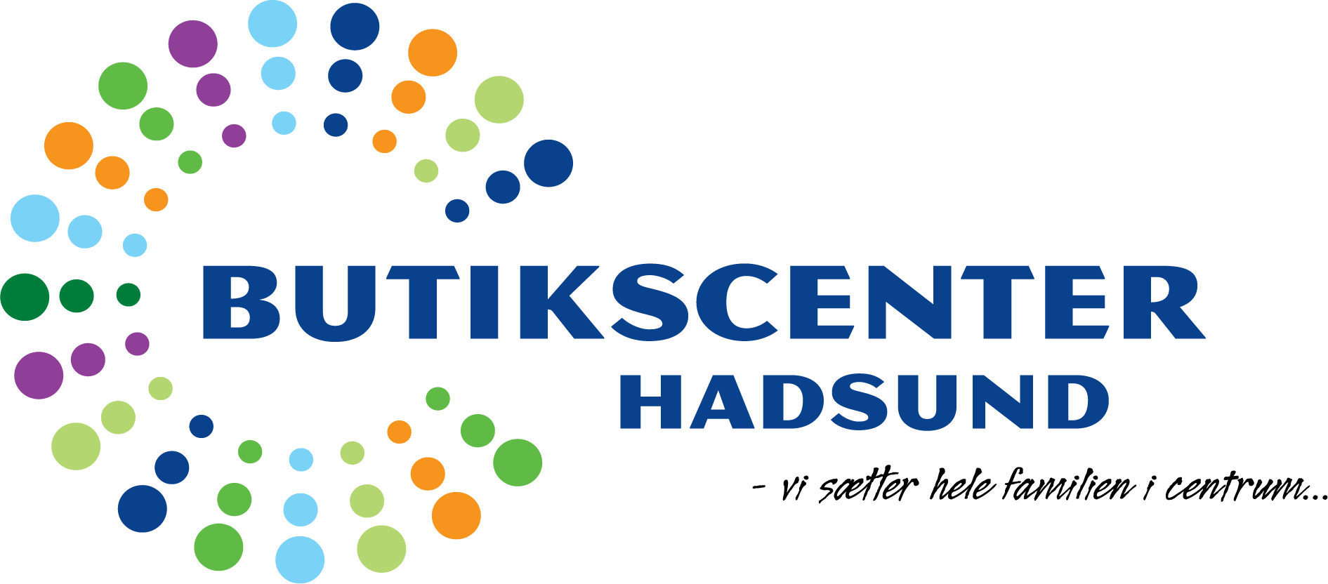 butikscenter hadsund logo