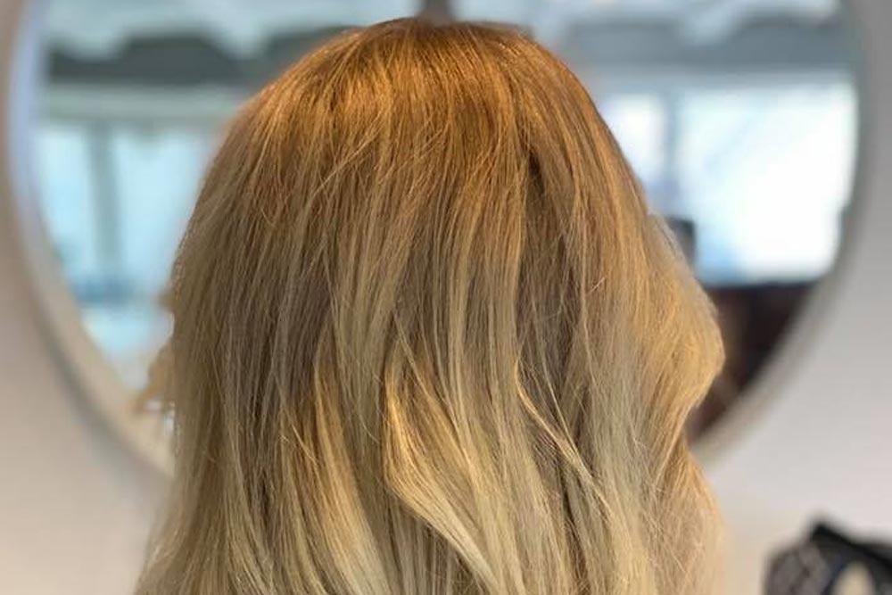 HAIR COMPANY